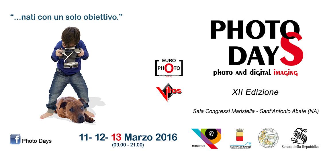 1 Invito PhotoDays 2016