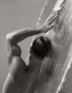 Waterfall IV, Hollywood 1988