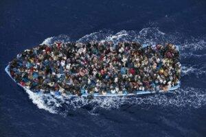 """© Massimo Sestini """"Rescue Operation"""""""