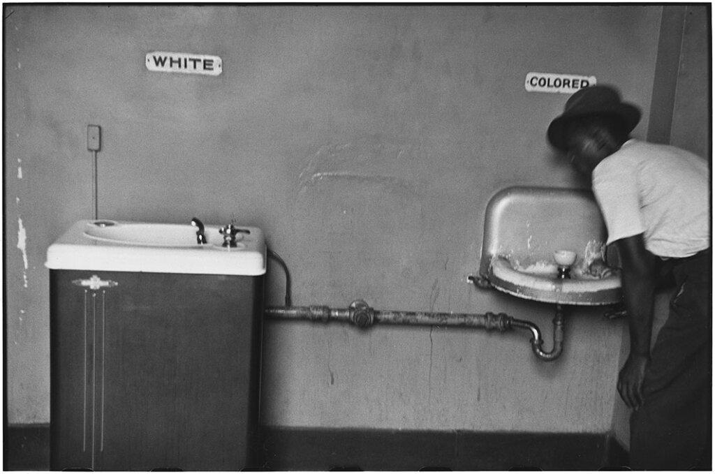 USA. North Carolina. 1950.