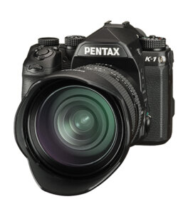 pentax 5
