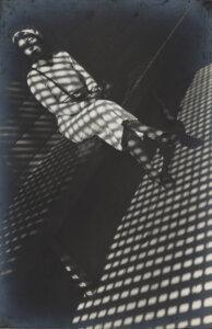 03_Rodchenko, Girl with a Leica, 1934