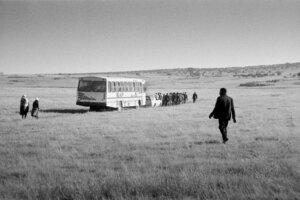 © Santu Mofokeng, dalla serie Landscapes