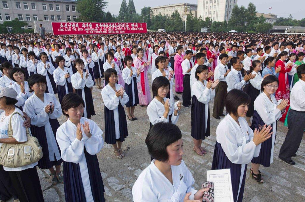 Pyongyang2 - Kaesong-DMZ files