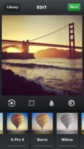 """I """"filtri"""" di Instagram"""