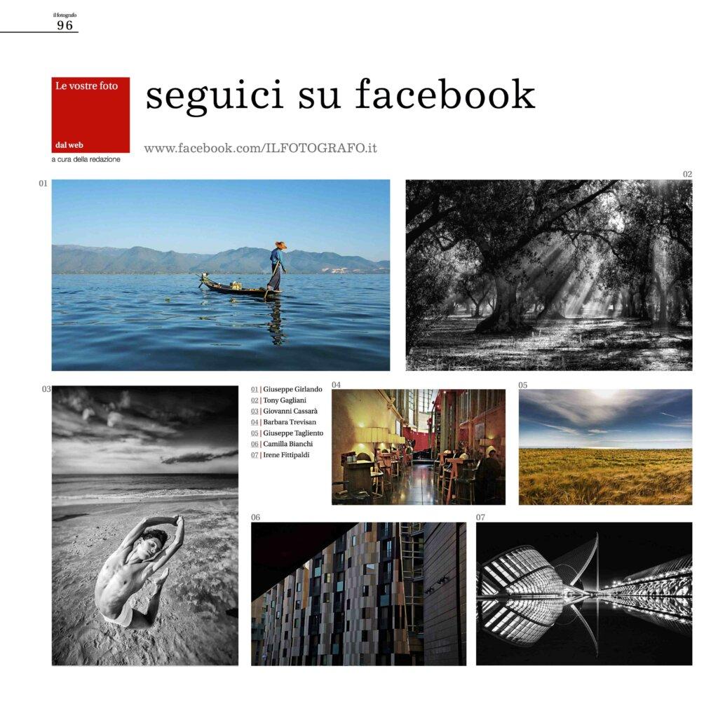 Il Fotografo social