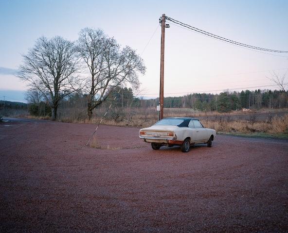 Åland Islands dal progetto Reaching the Cape - Fotografia di Matteo Di Giovanni