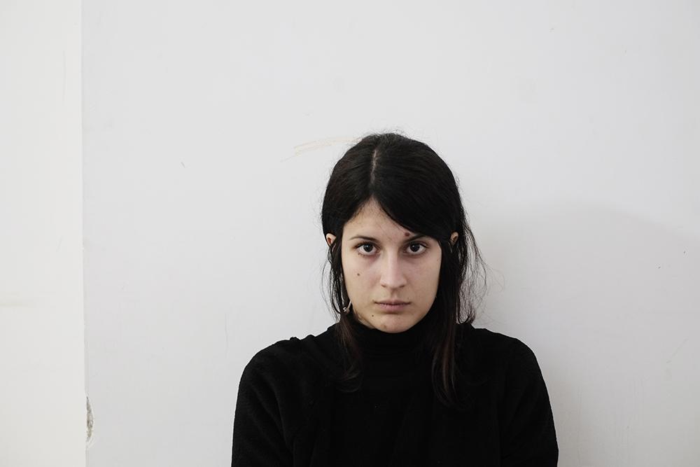 Aurora - Selfportrait