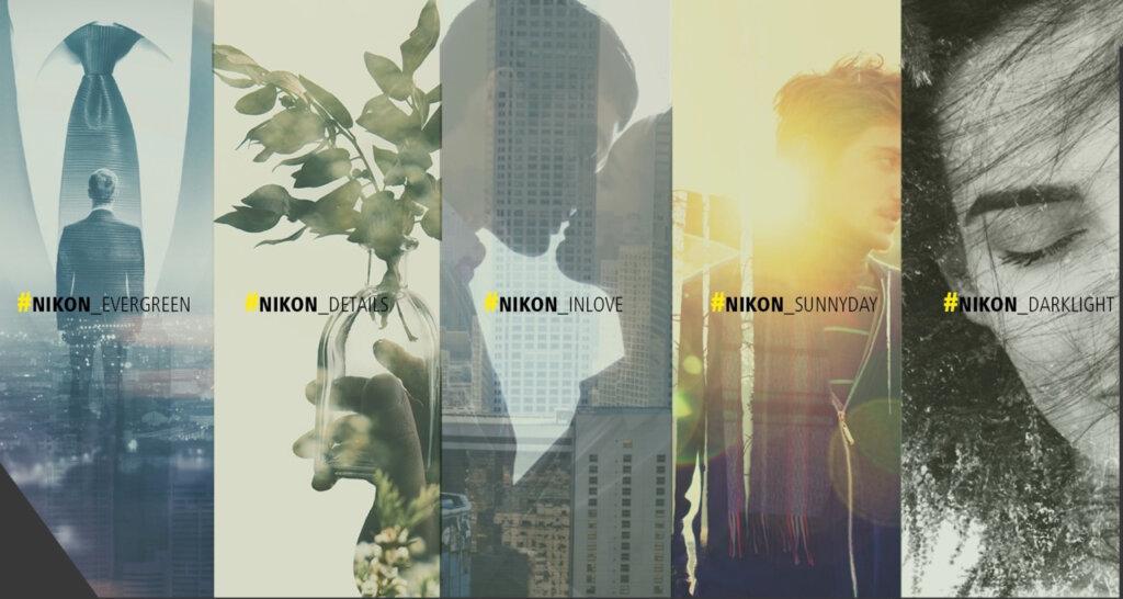 Nikon Talents 2016