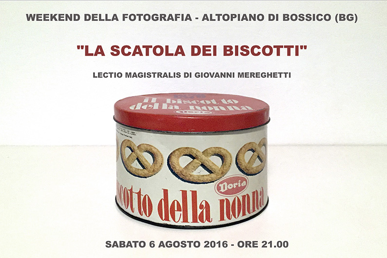 Bossico 2016