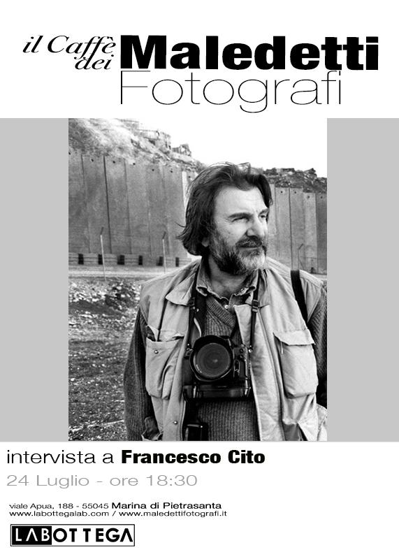 Francesco_Cito locandina