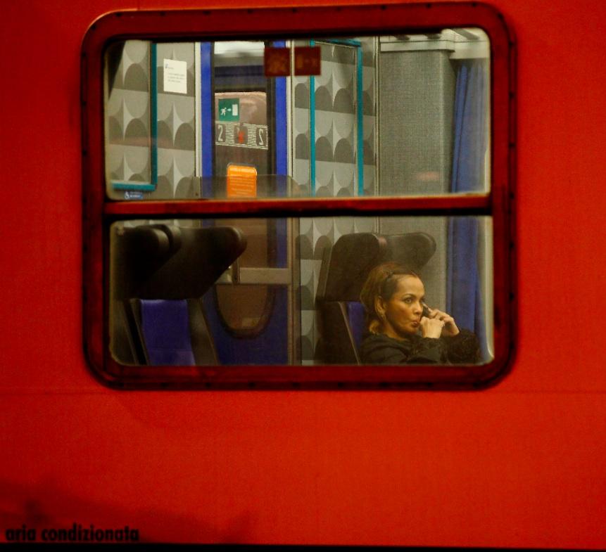 """""""Stazione centrale"""" Milano 2015"""