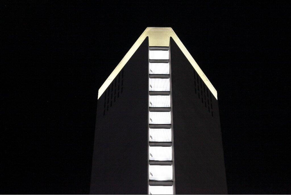 """""""Grattacielo Pirelli"""" Milano 2015"""