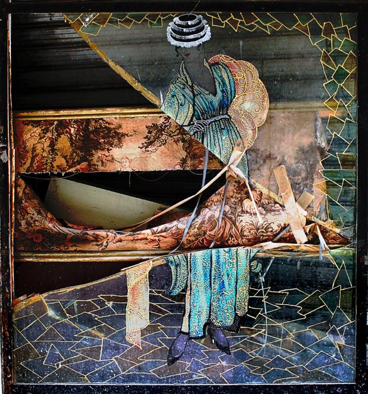 """""""La vetrina"""" Palermo 2010"""