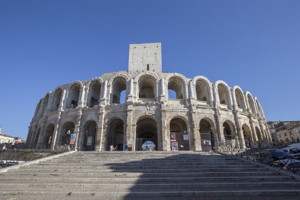 roman-amphitheater-861065_1920