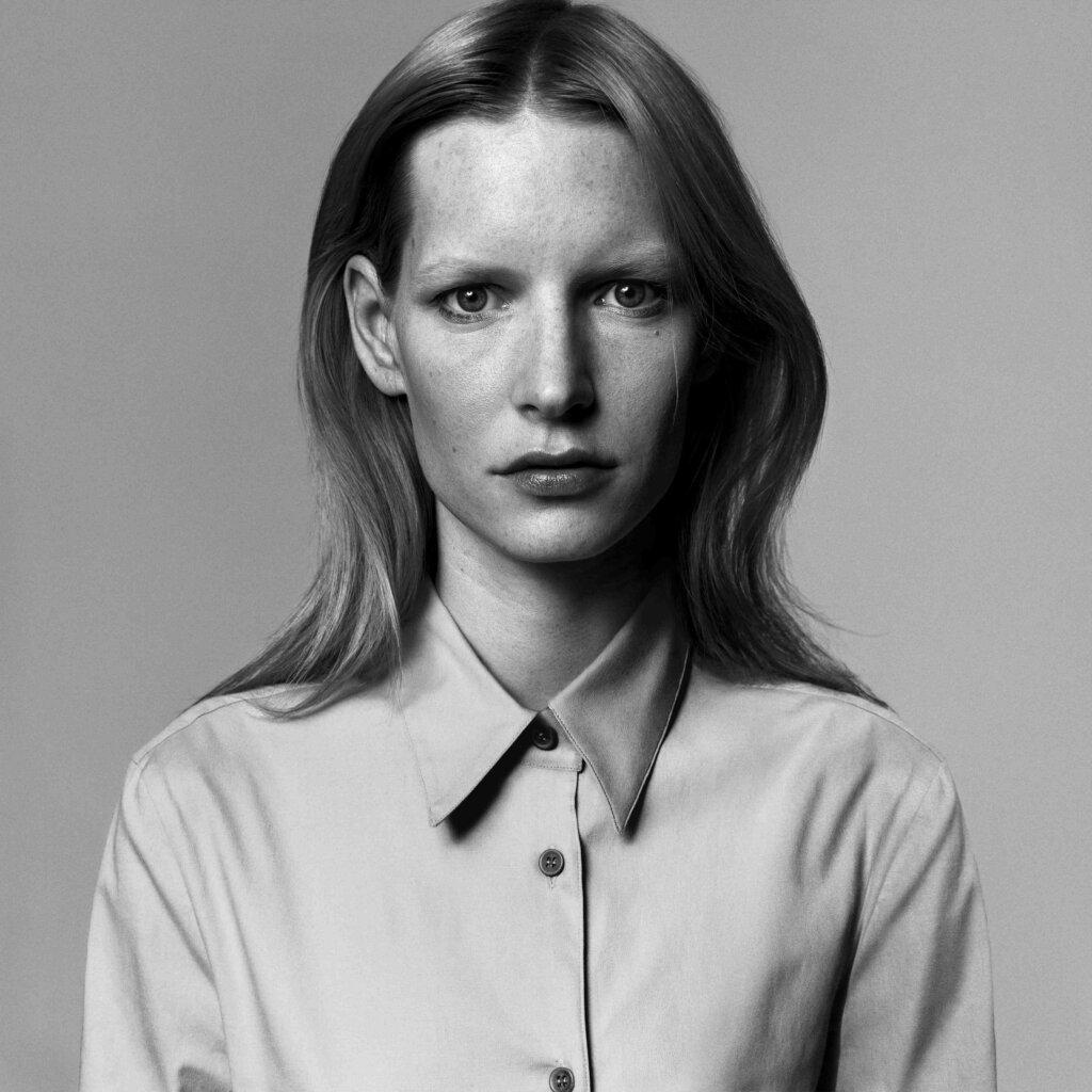 Kirsten 2000 © Max Cardelli