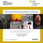 STD Sony World photography Award