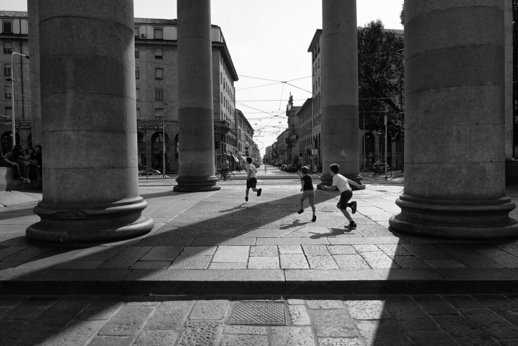 Milano 2015 © Eolo Perfido