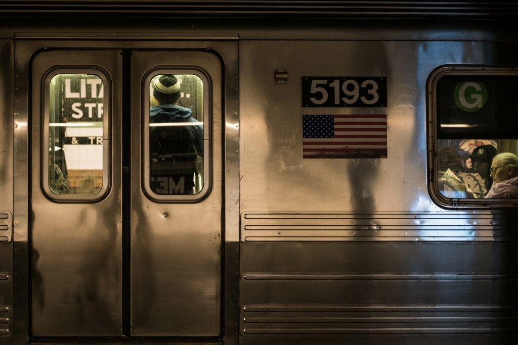 Sulle Strade di New York © Angelo Ferrillo