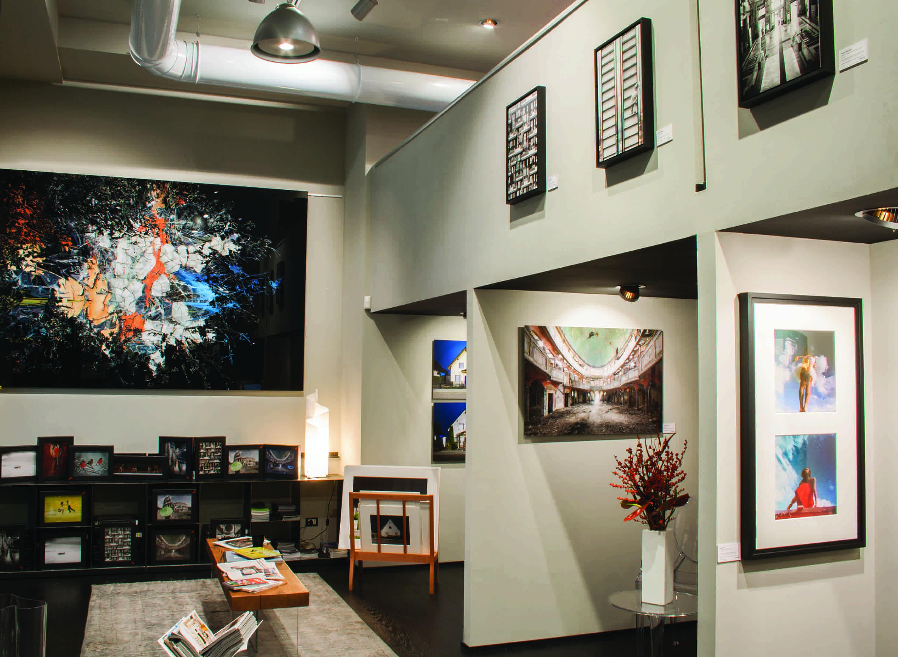 Courtesy Alidem - Galleria via Cusani 18