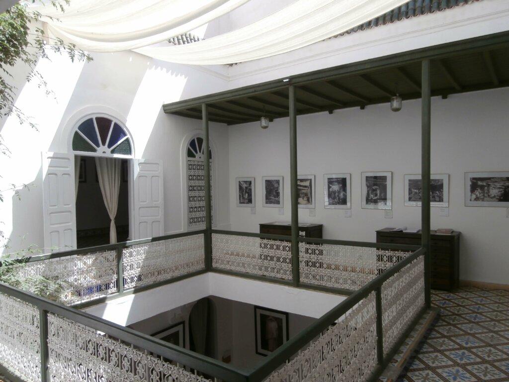 Il primo piano © Maison de la Photographie de Marrakech