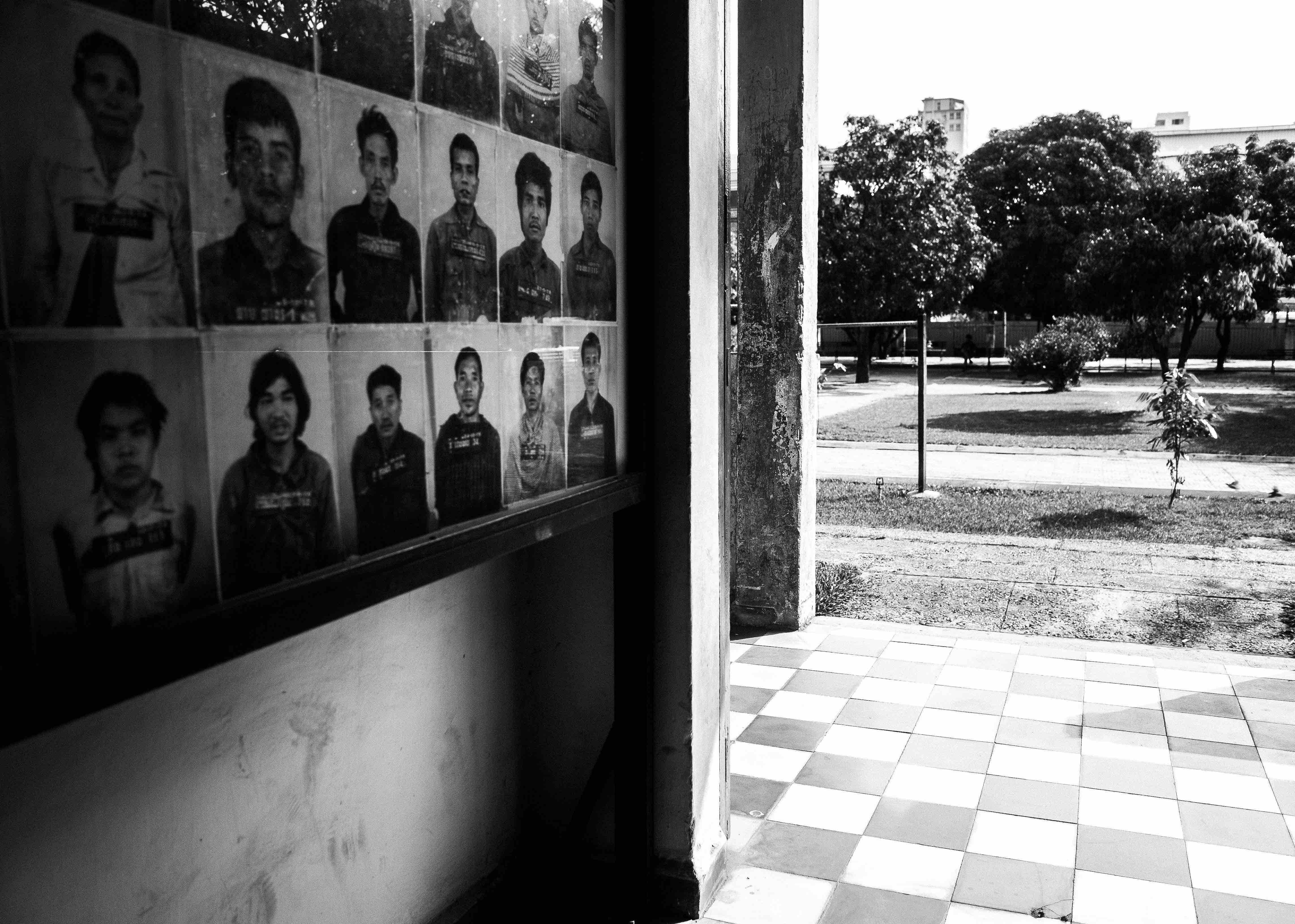 © Alessandro Lorenzelli, Phnom Penh, 2016