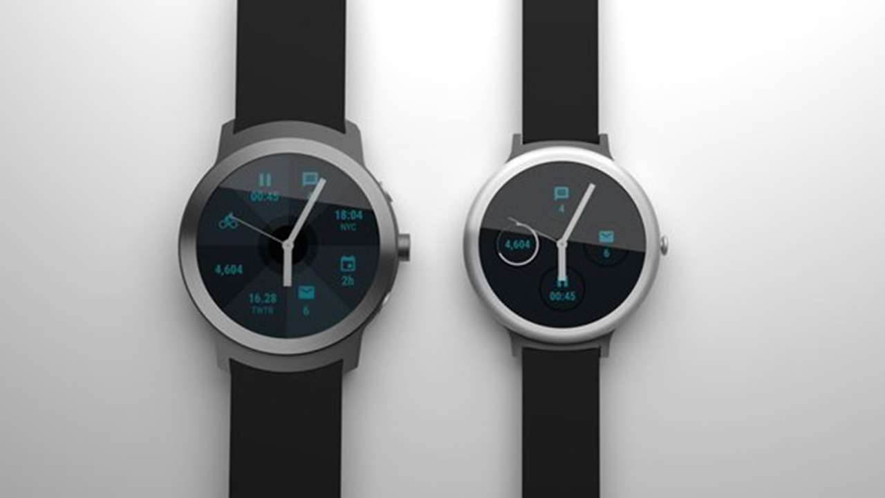 Anteprima CES 2017 - I nuovi smartwatch con Android Wear