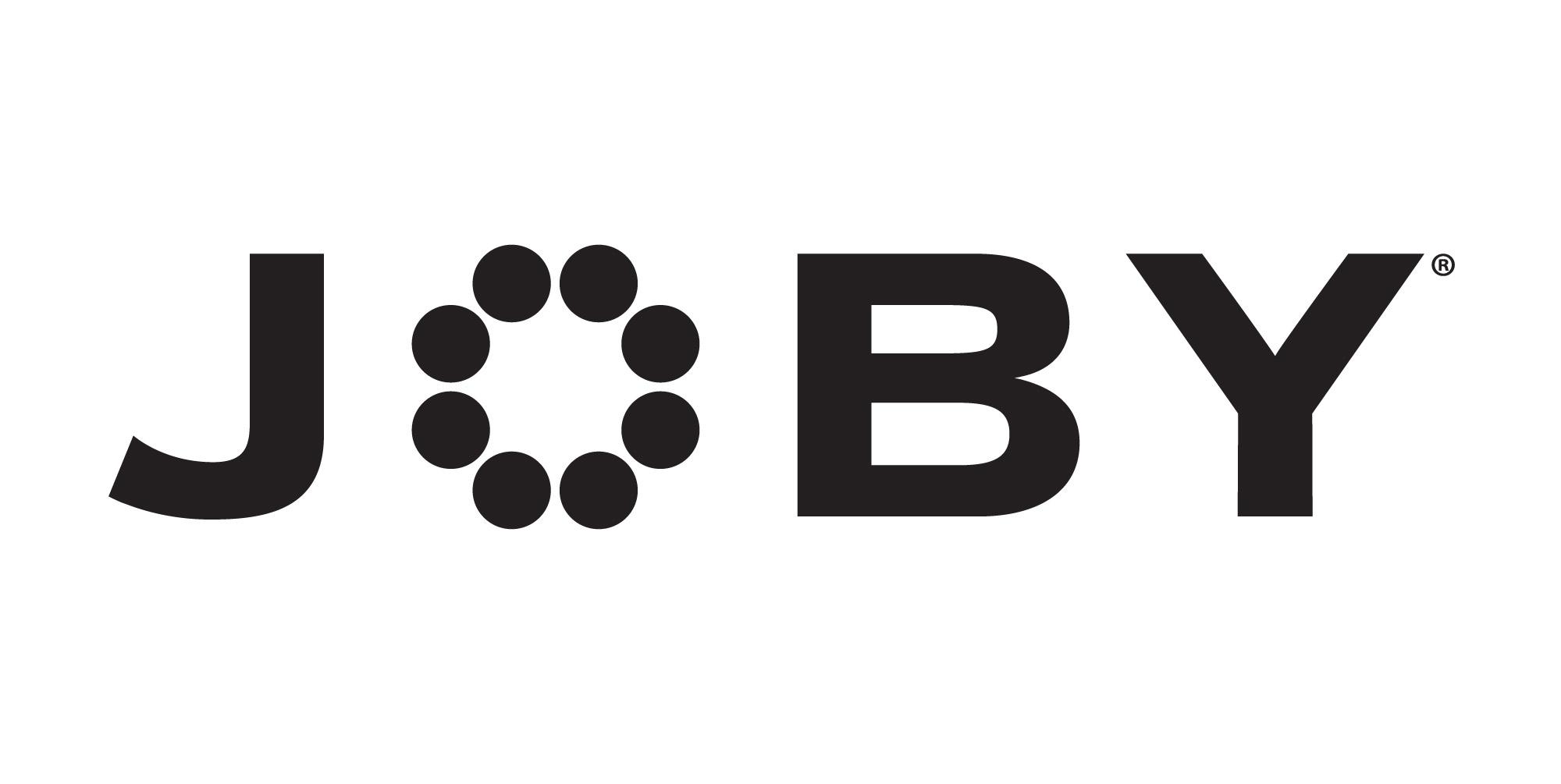 joby-logo-black