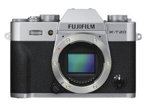 Fujifilm-X-T20-sensore