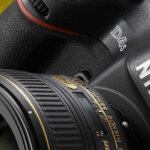 Nikon-fortocamere