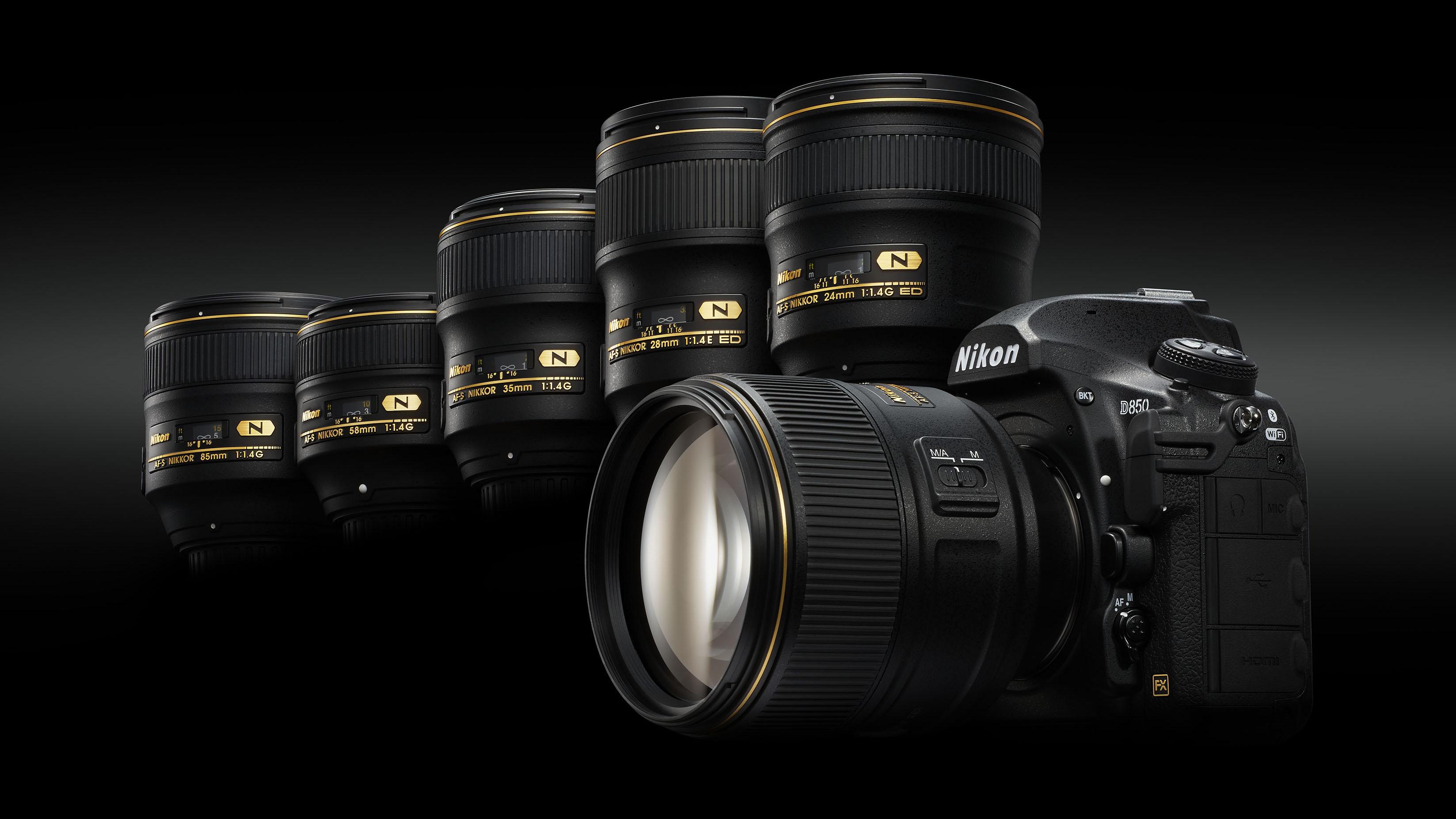 200 Arrivata Nikon D850 Sprea Fotografia News