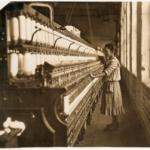 North Carolina, 1913 - © Lewis W. Hine/ Library of Congress Prints - Photographs Division Washington