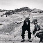 Sicilia, 1943 ©Robert Capa /International Center of Photography /Magnum Photos