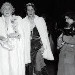 La Critica, 1943 - Masters/ Weegee / ©Gettyimages