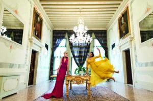 Venezia Campagna BOSCOLO Hotels (2015).