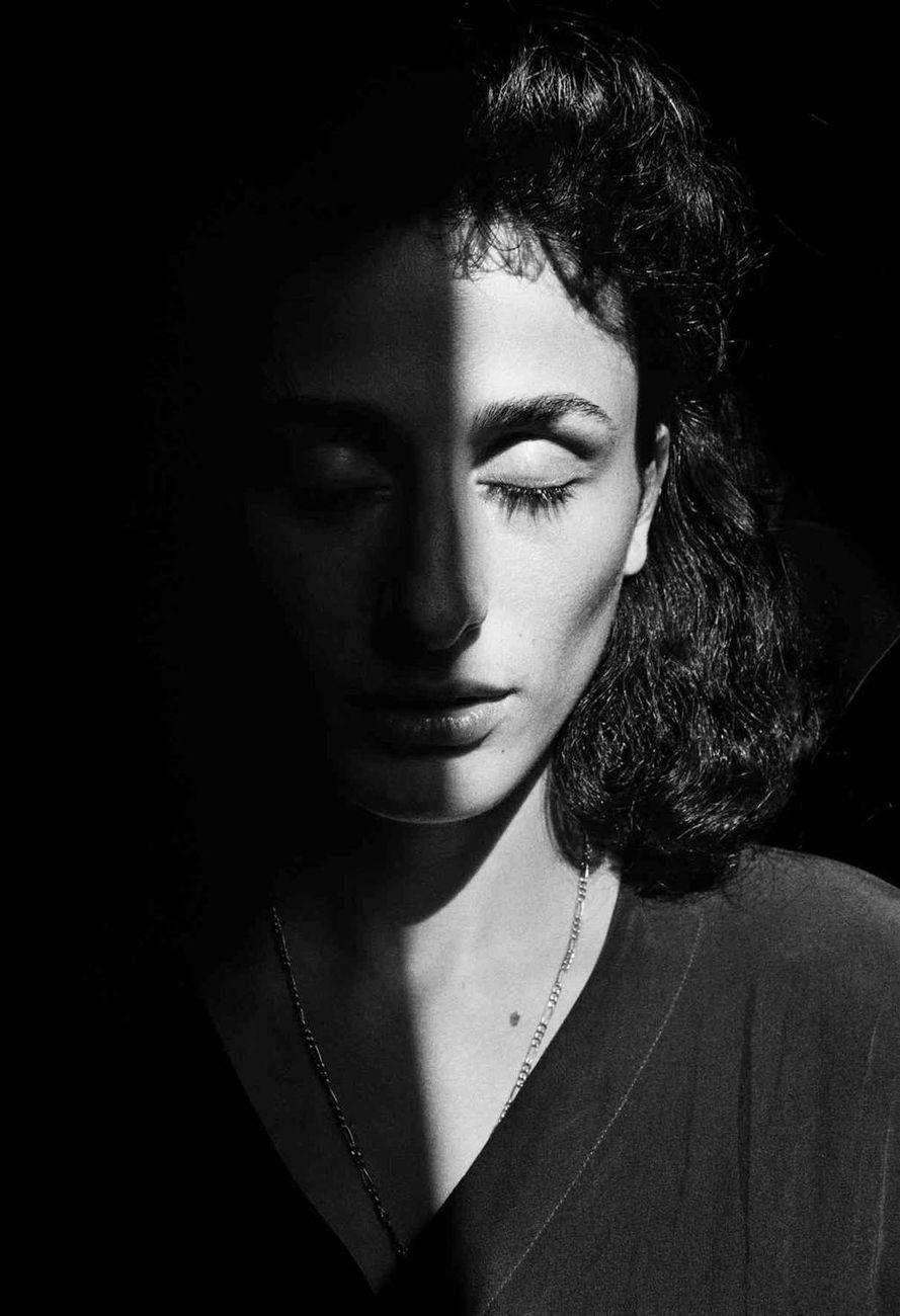 Letizia Battaglia Rosaria Schifani Palermo 1992