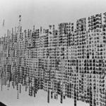 Esposizione in tempo reale n. 4, Biennale dell'Arte, Venezia, 1972