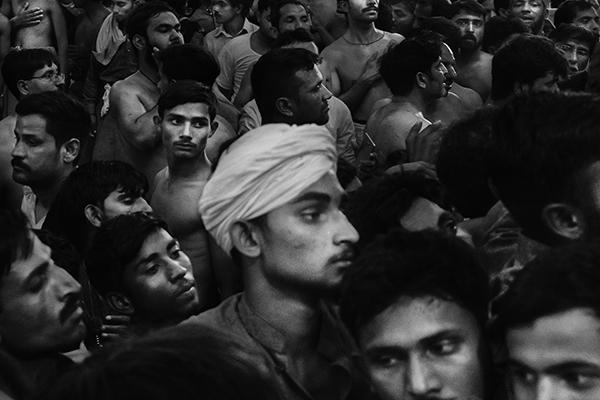 Festival della Fotografia Etica a Lodi: una mostra per scuotere le coscienze