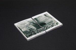 Invenzione del buio - libro