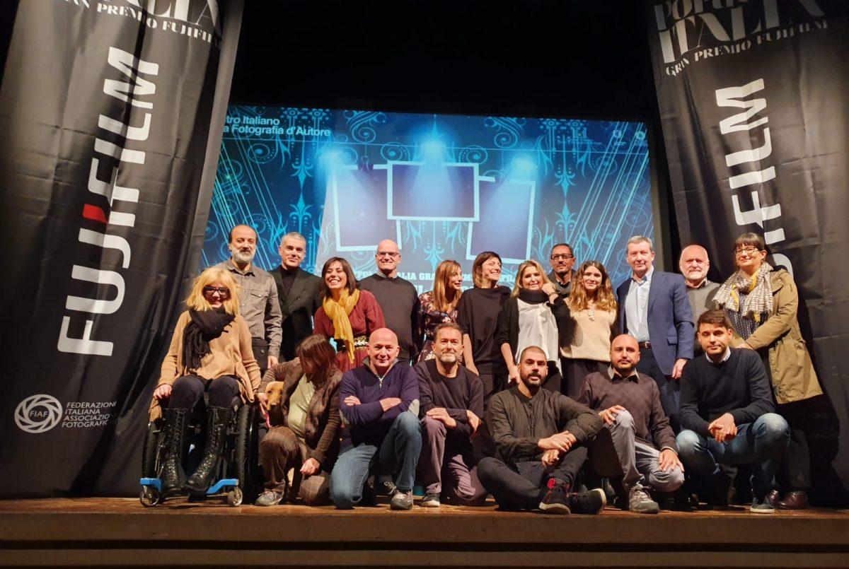 Cerimonia-vincitore-Portfolio-Italia-2019-1
