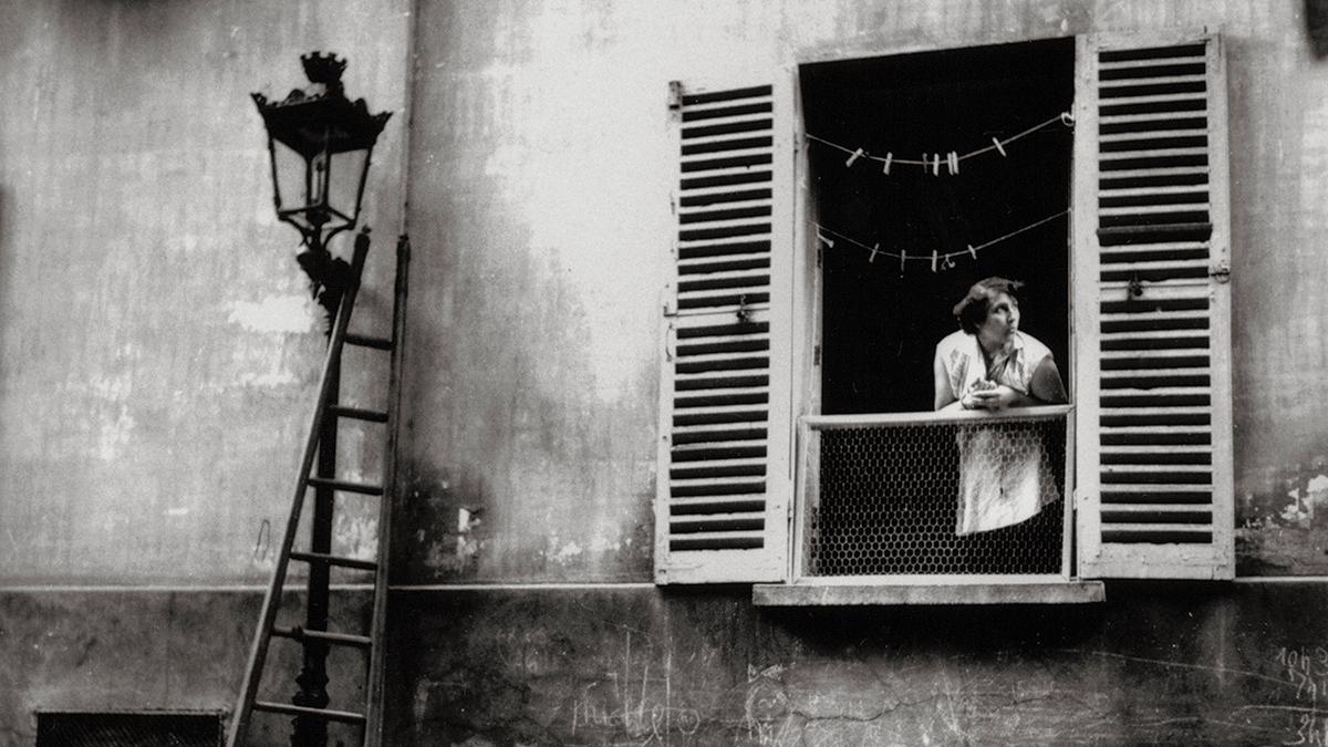 """Palazzo Grassi presenta """"Henri Cartier-Bresson: Le Grand Jeu ..."""