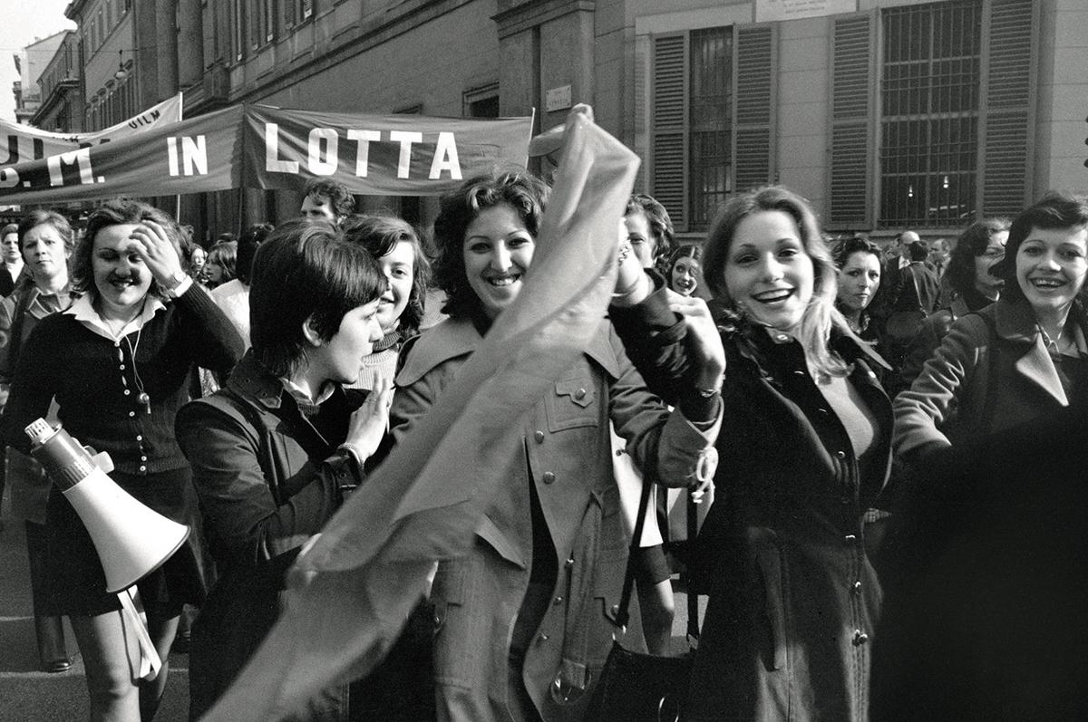 Foto Cesare Colombo