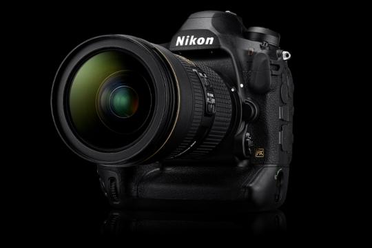 Nikon D6