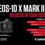 Canon Tour