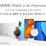 Huawei e-commerce