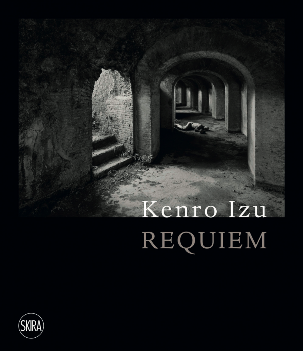 Requiem for Pompei -Kenro IZU