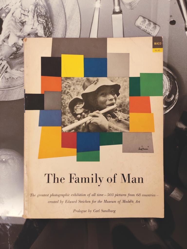 Tha Family of Man