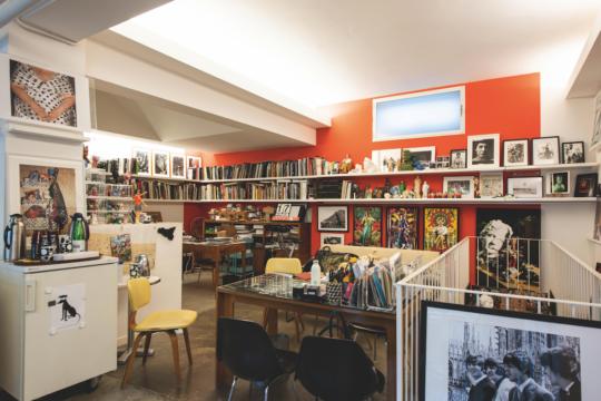 Studio di M.V. Backhaus