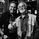 Filippo La Mantia e Josef Koudelka