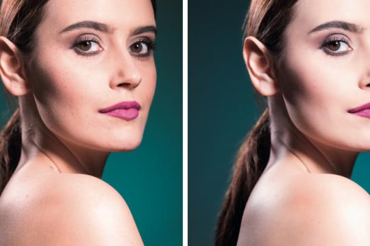 Make-up digitale